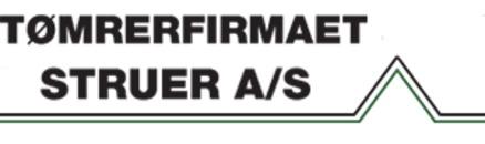 Tømrefirmaet Struer A/S logo