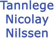 Nicolay Nilssen logo