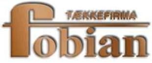 Fobian Tækkefirma logo