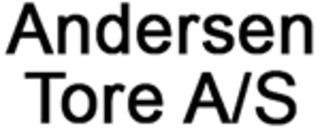 Andersen Tore A/S logo