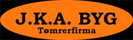 J.K.A. Byg Tømrerfirma Aps logo