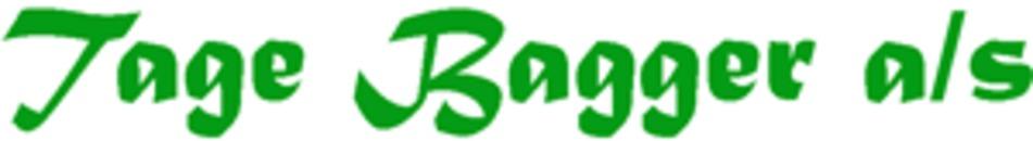 Tage Bagger A/S logo