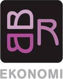 BBR Ekonomi AB logo