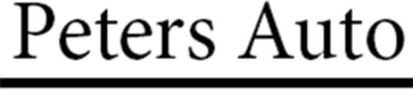 Peters Auto logo