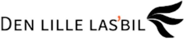 Den Lille Las'bil logo