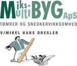 Miks Multibyg ApS logo