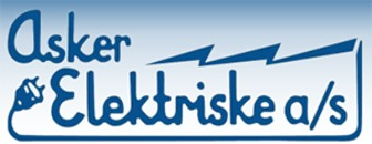 Elfag (Asker Elektriske AS) logo