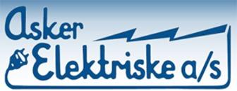 Elfag (Asker Elektriske AS) logo