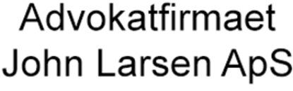 Advokatfirmaet John Larsen ApS logo