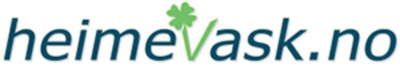 Heimevask logo