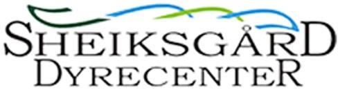 Sheiksgård Dyrecenter logo