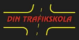 Din Trafikskola i Varberg logo
