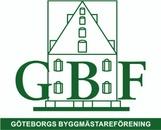 Göteborgs Byggmästareförening logo