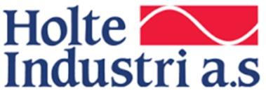 Holte Industri AS logo