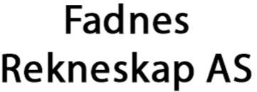 Fadnes Rekneskap AS logo
