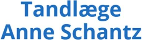 Tandlæge Anne Schantz ApS logo