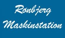 Rønbjerg Maskinstation ApS logo