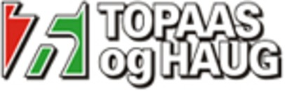 Topaas og Haug AS Entreprenørforretning logo