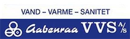 Aabenraa VVS A/S logo