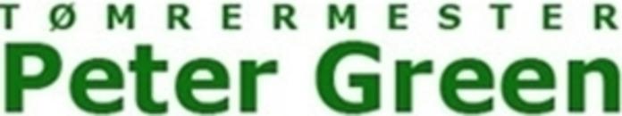 Tømrermester Peter Green ApS logo