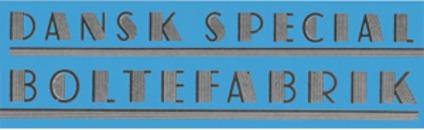 Dansk Special Boltefabrik Aps logo