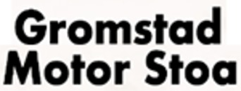 Gromstad Motor Stoa AS logo