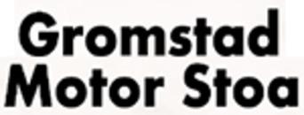 Gromstad Motor Stoa AS logo