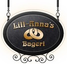 Lill-Annas Bageri & Café logo