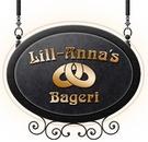 Lill-Annas Leveransbageri AB logo