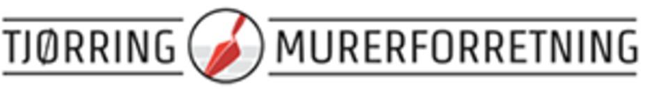 Tjørring Murerforretning ApS logo