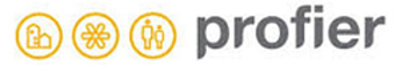 Profier AS logo
