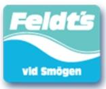 Feldt's Fisk Och Skaldjur AB logo
