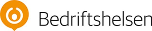Bedriftshelsen AS logo