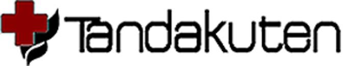 Tandakuten i Gävle logo