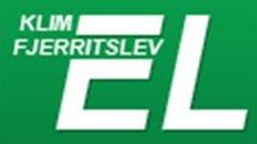 Klim-Fjerritslev El-Forretning ApS logo