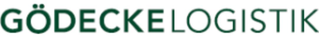 GÖDECKE Logistik AB logo