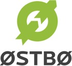 Østbø AS avd Lofoten logo