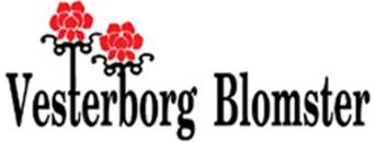 Vesterborg Blomster & Gartneri logo