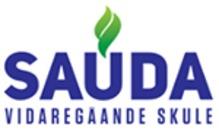 Sauda vidaregåande skule logo