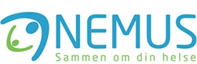 Nemus Kongsvinger (Frisk Fokus Helsesenter) logo