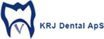 KRJ Dental ApS logo