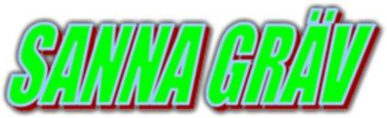 Sanna Gräv AB logo