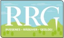 Russenes Rådgiver Geologi Rrg logo