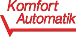 KomfortAutomatik i Östergötland AB logo