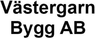 Västergarn Bygg AB logo