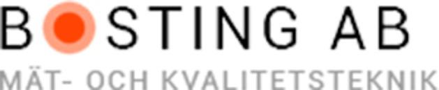 Bosting AB logo
