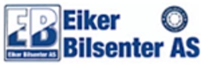 Eiker Bilsenter AS logo