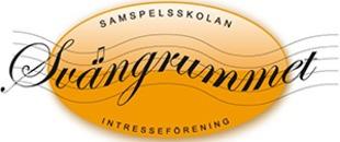 Samspelsskolan Svängrummet logo