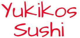 Yukikos Sushi - Glashuset Vid Slottet logo