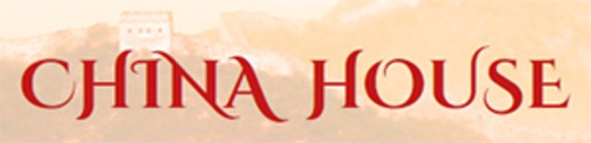 China House, Restaurang logo